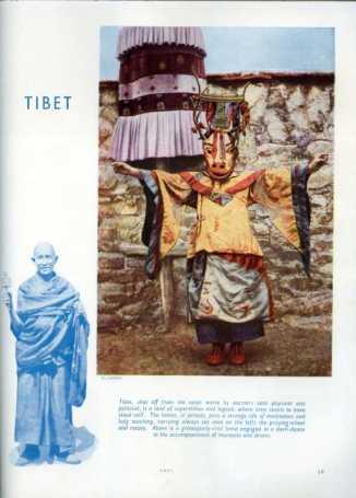 Tibet yeah!