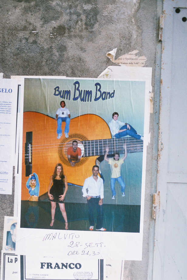 Bum Bum Band