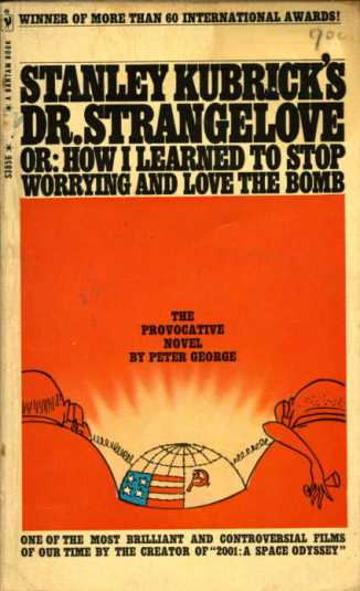Strangelove is in the air
