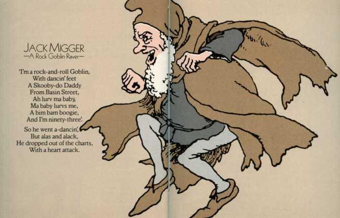 Jack Migger