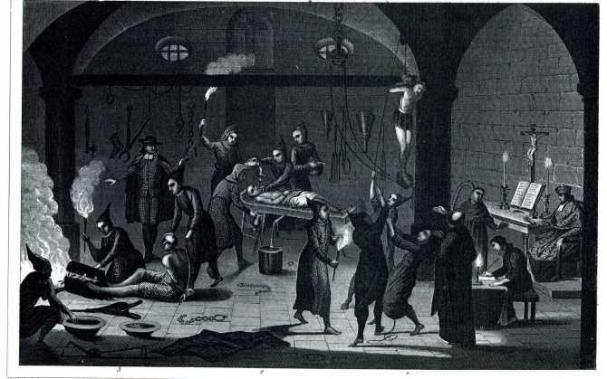 Current interrogation techniques