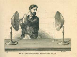 Listen to the music.